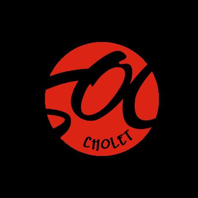 SO Cholet (Old) vector logo