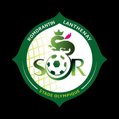 SO Romorantin vector logo