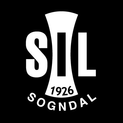 Sogndal IL (Old) logo vector