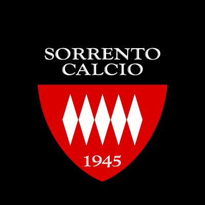 Sorrento Calcio vector logo