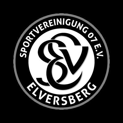 SpVgg 07 Elversberg (1907) logo vector