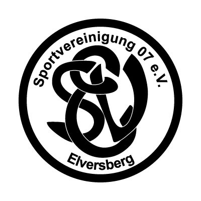 SpVgg 07 Elversberg logo vector