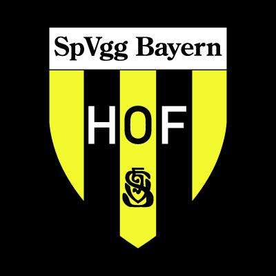 SpVgg Bayern Hof vector logo