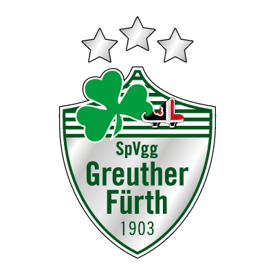 SpVgg Greuther Furth logo vector