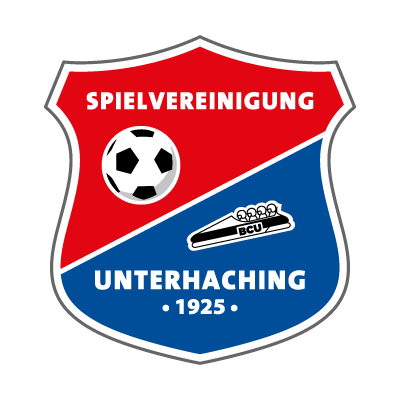 SpVgg Unterhaching (2013) logo vector