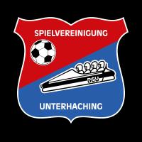 SpVgg Unterhaching (Old) vector logo