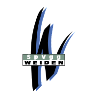 SpVgg Weiden vector logo