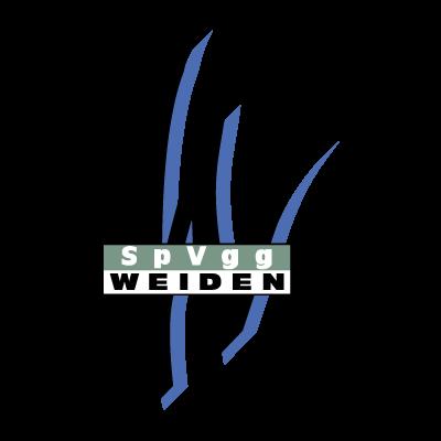 SpVgg Weiden logo vector