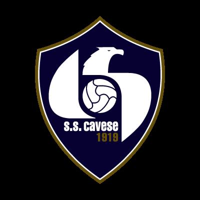 SS Cavese 1919 logo vector