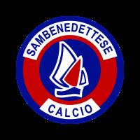 SS Sambenedettese Calcio vector logo