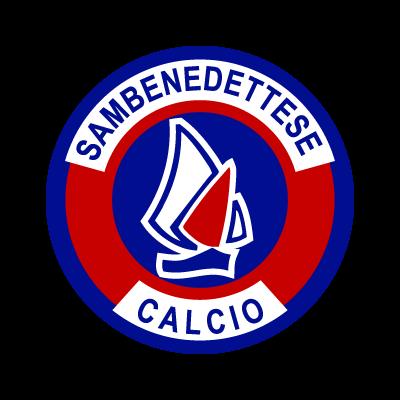 SS Sambenedettese Calcio logo vector
