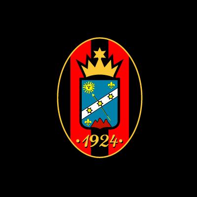 SS Virtus Lanciano 1924 logo vector