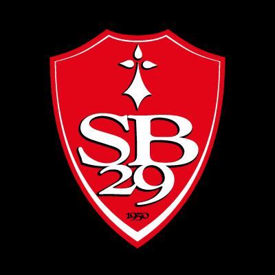 Stade Brestois 29 (2010) logo vector