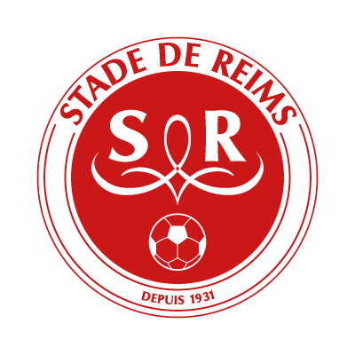 Stade de Reims logo vector