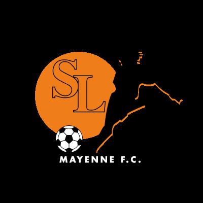 Stade Lavallois Mayenne FC logo vector