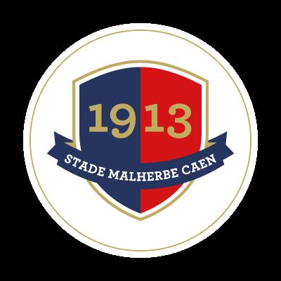 Stade Malherbe Caen (1913) logo vector