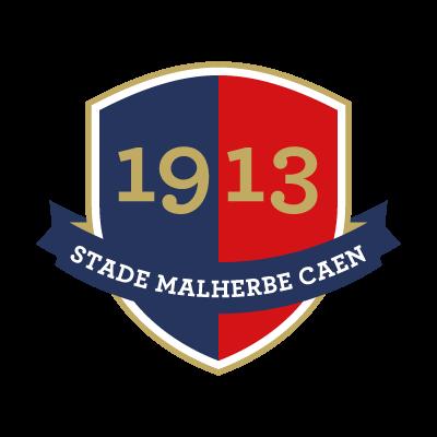Stade Malherbe Caen (Anniversary) logo vector