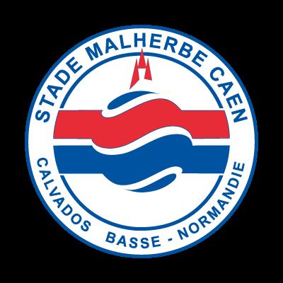 Stade Malherbe Caen (Old) logo vector