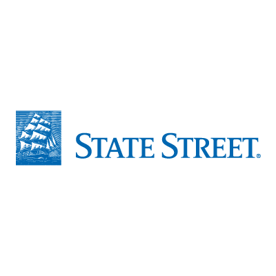 State Street logo vector