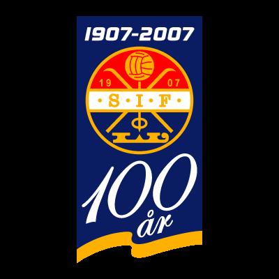 Stromsgodset IF (100 Years) vector logo