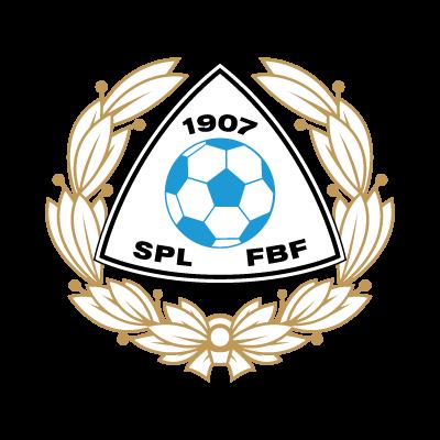 Suomen Palloliitto logo vector