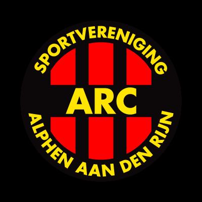 SV ARC logo vector