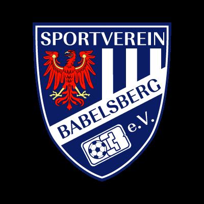 SV Babelsberg 03 logo vector