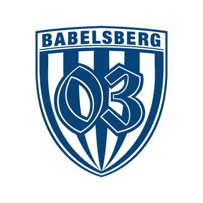 SV Babelsberg (1903) logo vector
