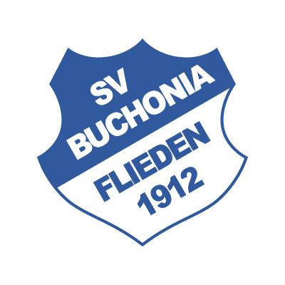SV Buchonia Flieden logo vector
