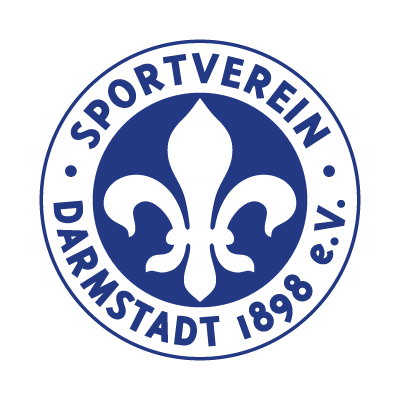 SV Darmstadt 98 logo vector
