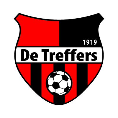 SV De Treffers logo vector