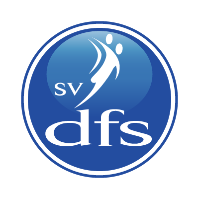 SV DFS logo vector