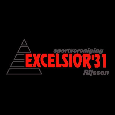 SV Excelsior'31 logo vector