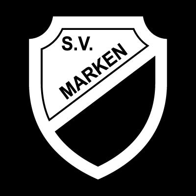 SV Marken logo vector