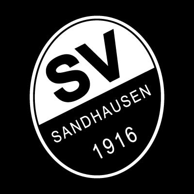 SV Sandhausen logo vector