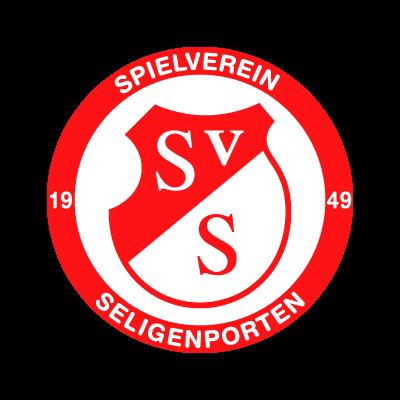 SV Seligenporten vector logo