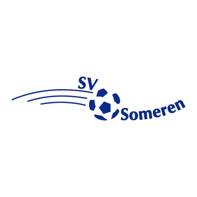 SV Someren logo vector