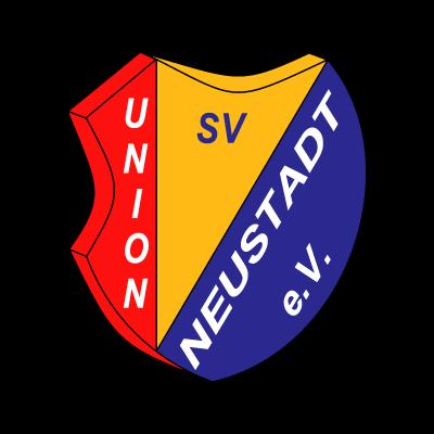 SV Union Neustadt 73 vector logo