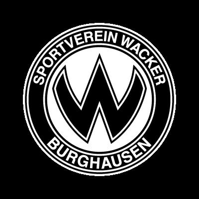 SV Wacker Burghausen logo vector