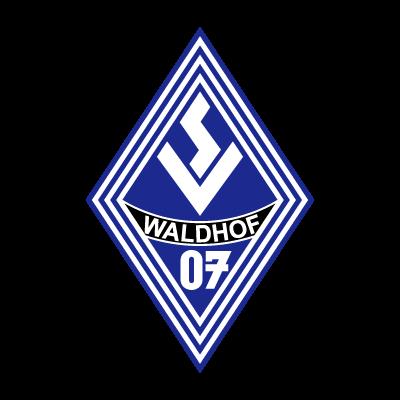 SV Waldhof Mannheim logo vector
