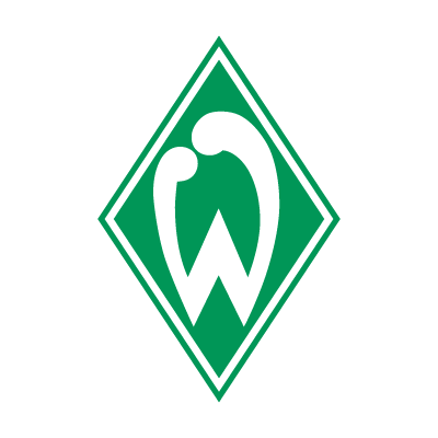 SV Werder Bremen logo vector