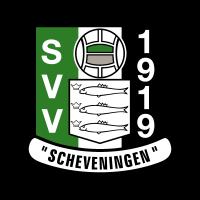SVV Scheveningen vector logo