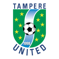 Tampere United vector logo