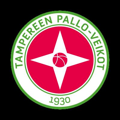 Tampereen Pallo-Veikot (2009) logo vector