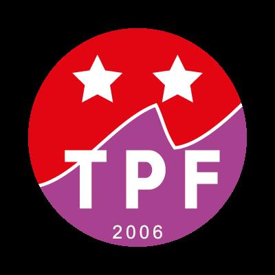 Tarbes Pyrenees Football logo vector