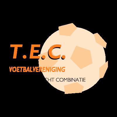 TEC VV logo vector