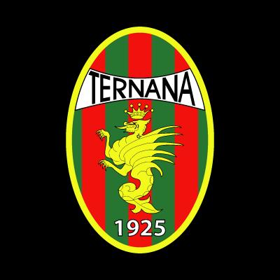 Ternana Calcio logo vector