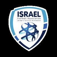 The Israel Football Association vector logo
