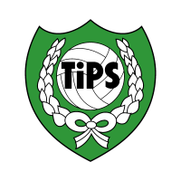 Tikkurilan Palloseura vector logo