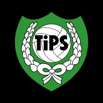 Tikkurilan Palloseura logo vector